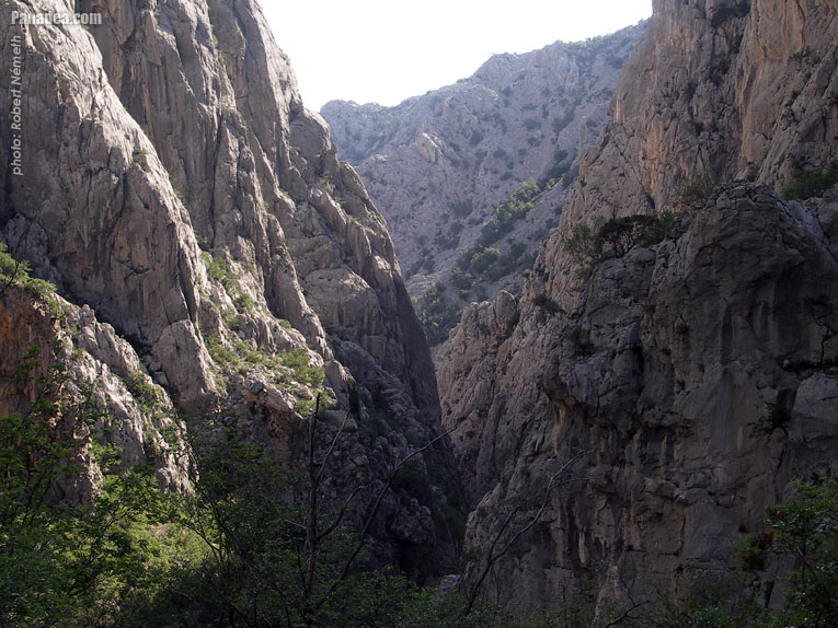 Paklenica National Park, كرواتيا
